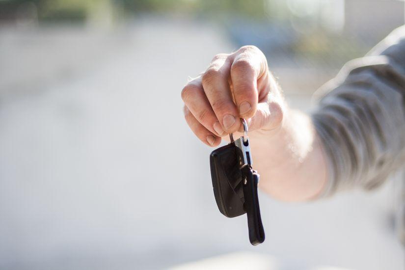 Powiadomienie o wyrejestrowaniu pojazdu
